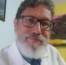 Dr. Marco Iván Hernández Jáuregui