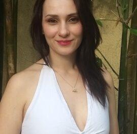 Angelica Maria Marin Ortiz