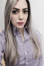 Karina Valderrábano González
